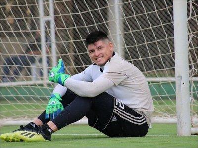 Aguilar, baja en Olimpia para el inicio del torneo