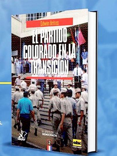 ABC lanza hoy el libro sobre la ANR
