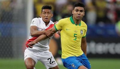 Se busca nuevo campeón: Brasil y Perú a la caza de la corona » Ñanduti