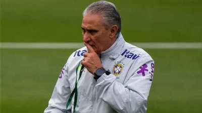 Tite: Brasil y Perú llegan a la final de la Copa América en igualdad