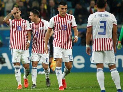 Estabilidad, agresividad y fútbol necesita la Albirroja