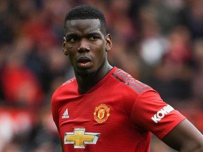El Manchester United convoca a Paul Pogba para la gira de pretemporada