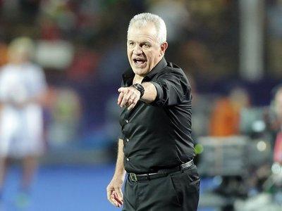 Egipto echa al mexicano Javier Aguirre tras la derrota en la Copa de África