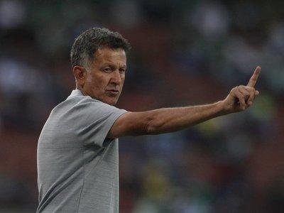 Atlético Nacional empata con Lanús en regreso de Osorio al Atanasio Girardot