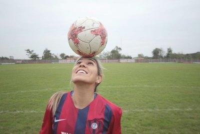 Con el fútbol en sus venas