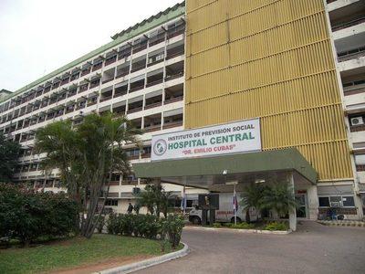 Solicitan modificación del presupuesto del IPS