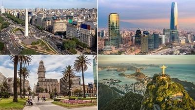 Buenos Aires es la ciudad más cara de América Latina para comprar una vivienda