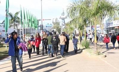 HOY / ARP destaca exitoso inicio de la Expo y aboga por más mercados para la carne paraguaya
