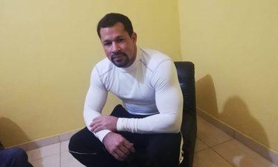 Jueza critica 10 meses de investigación fiscal  y otorga libertad a Ulises Quintana