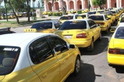 Roque Alonso levanta medida contra MUV y Uber. Taxistas declaran la guerra a nivel país