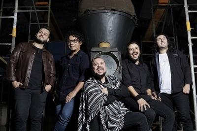 Tierra Adentro lanzará su nuevo disco en el ruedo central de la Expo
