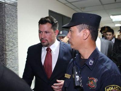 Analizarán apelar libertad de Ulises Quintana