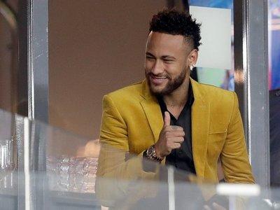Neymar suma otra polémica y el PSG anuncia sanciones