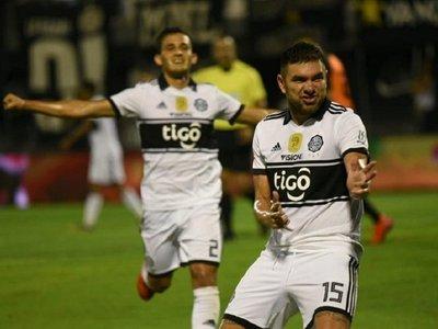 La Copa Paraguay se reanuda esta semana con seis partidos