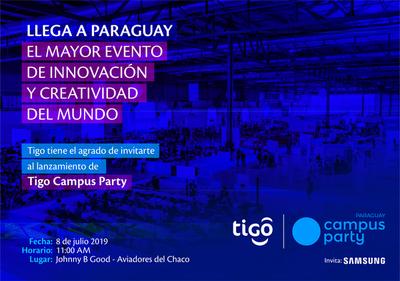 Tigo Campus Party: el mayor encuentro de innovación del mundo