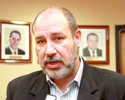Justo Zacarías: Liberación de Ulises Quintana es ilegal