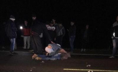 Dos víctimas fatales en distintos accidentes sobre la Ruta VI