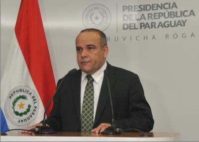 """""""¿Por qué OGD no sigue también su proceso desde su casa?"""", dice Bachi Núñez"""
