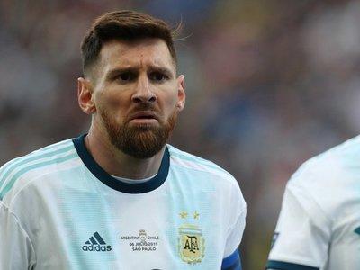 Diez frases que marcaron la Copa América de Brasil 2019