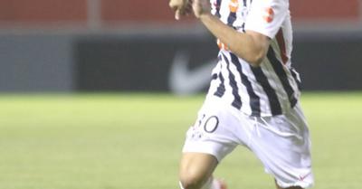 PSG viene  al ataque por Iván