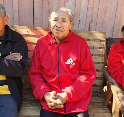 Abuelito no recibe su pensión porque IPS lo dio por muerto
