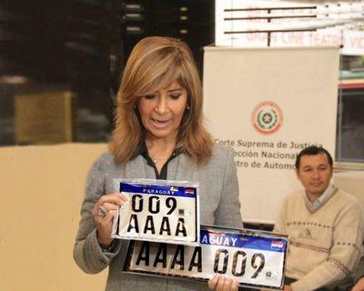 Registro de Automotores con más de 2.300.000 matriculados