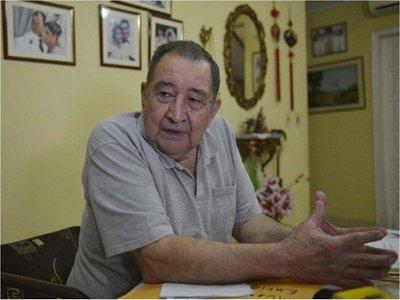 Fallece el general Heminio Piñánez, sin poder esclarecer la muerte de su hijo