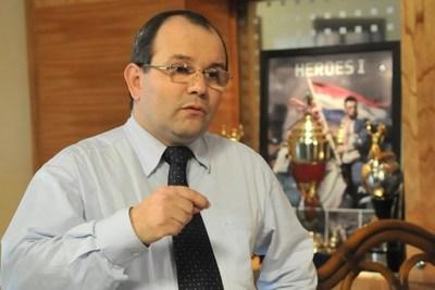 Quintana debe recuperar su banca en Diputados, sostiene su abogado