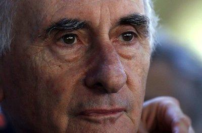 Fallece Fernando de la Rúa, ex presidente de Argentina