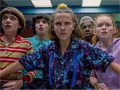 Stranger Things 3 bate récord de audiencia, según Netflix