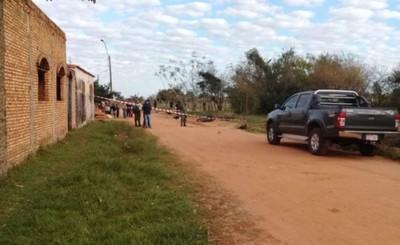 Guardia cárcel asesinado a metros de la Dirección de Policías