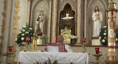 Exorcismo en México: muere uno de los sacerdotes más reconocidos en la práctica