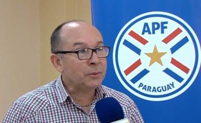 """HOY / Andino: """"Me sacaron de la APF por cuestiones políticas"""""""