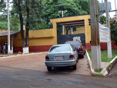 Ministerio de Justicia reabre penitenciaría de Ciudad del Este