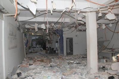 """Asalto de terror a banco de Liberación: Fiscal advierte sobre """"réplicas"""""""