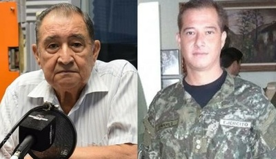 Muere el General Piñánez sin respuestas sobre fallecimiento de su hijo