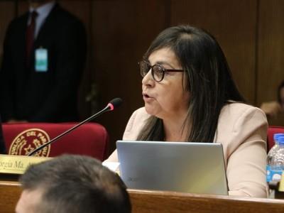 Arrúa defiende su lucha con Ulises Quintana pero niega supuesto pacto con el oficialismo