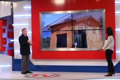 Ministerio supera 9.000 viviendas y apunta a 10.000 antes de primer año de gestión