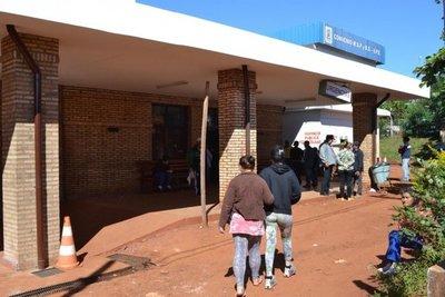 Quejas sobre pasantes que hablan en portugués en hospital de Franco