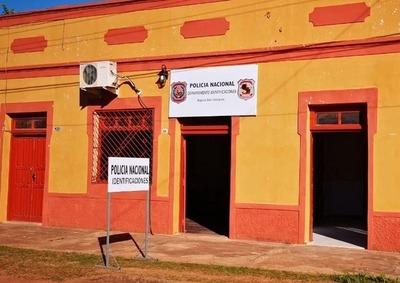 Identificaciones abre de nuevo oficina en zona urbana