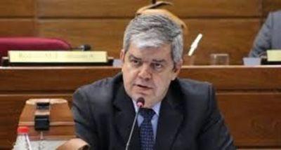 Cartismo denuncia alianza entre Añetete y PPQ para confirmar a Llanes en la Corte
