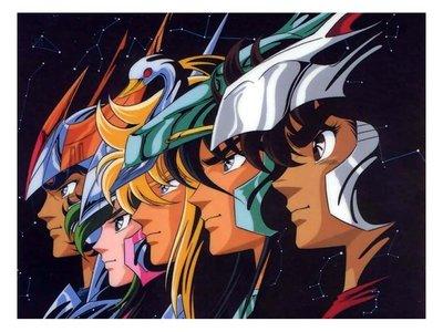 Hace 30 años debutaba el manga de Caballeros del Zodíaco