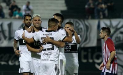 HOY / Inicia la Copa con cómodo triunfo frente a Limpeño