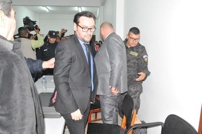 Condenan a 22 años de prisión a abogado por feminicidio