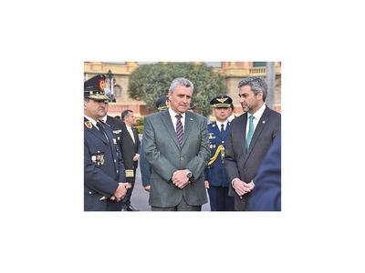 Marito reconoce falta de resultado en seguridad y falencias estatales