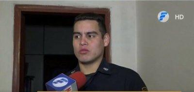 Controversia entre policía y fiscal por detención de joven con antecedentes
