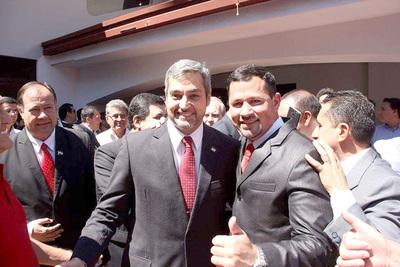 Vuelta de Quintana genera controversias en Diputados