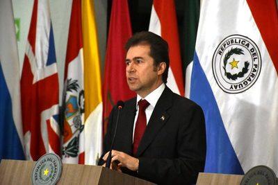 Paraguay no tiene información del paradero de Arrom, Martí y Colmán