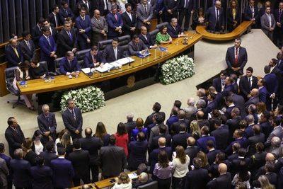 Brasil volvería a un nivel de prerrecesión