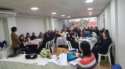Estrategias para detener muertes de madres y niños en el Alto Paraná